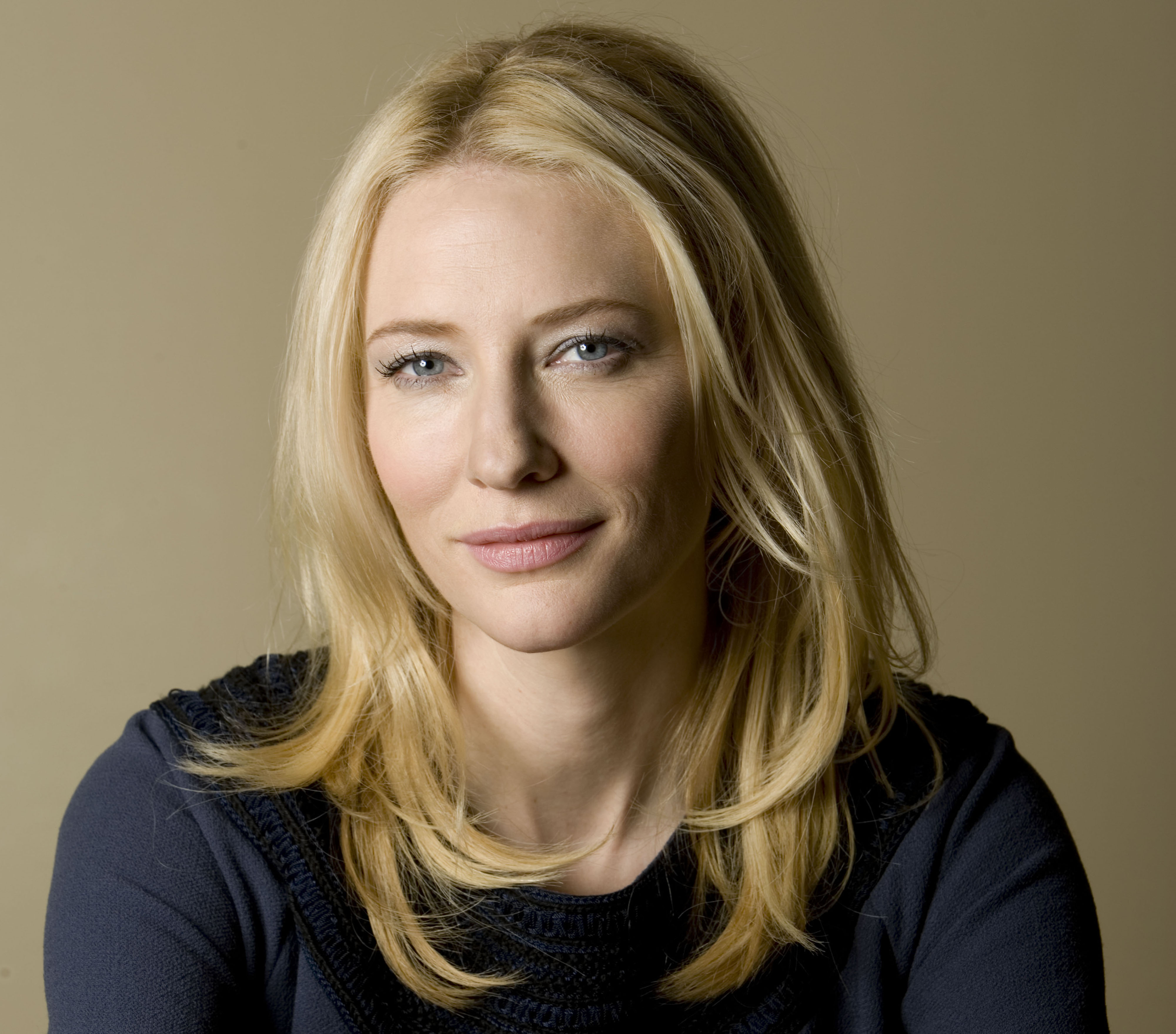 Trailer for Woody Allen's 'Blue Jasmine' Starring Cate ... Cate Blanchett Movies
