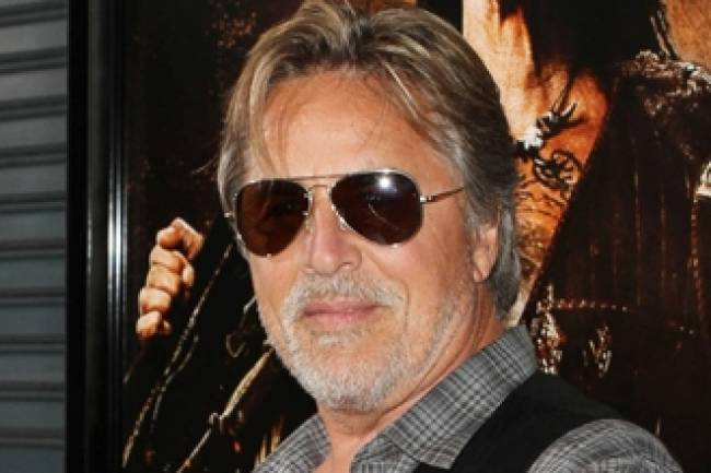 Don Johnson - 123 Movies Online |Don Johnson Movies