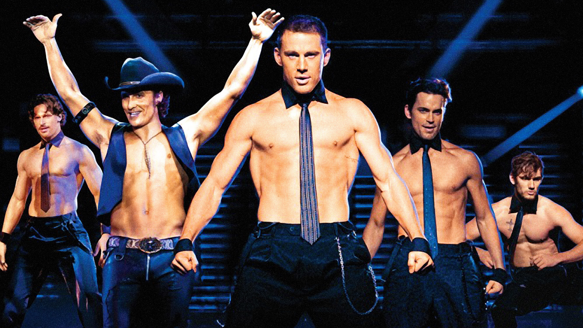 Channing Tatum Possibly to Direct 'Magic Mike' Sequel with Steven