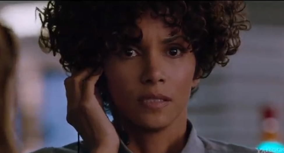 New Project for 'The... Halle Berry Movies