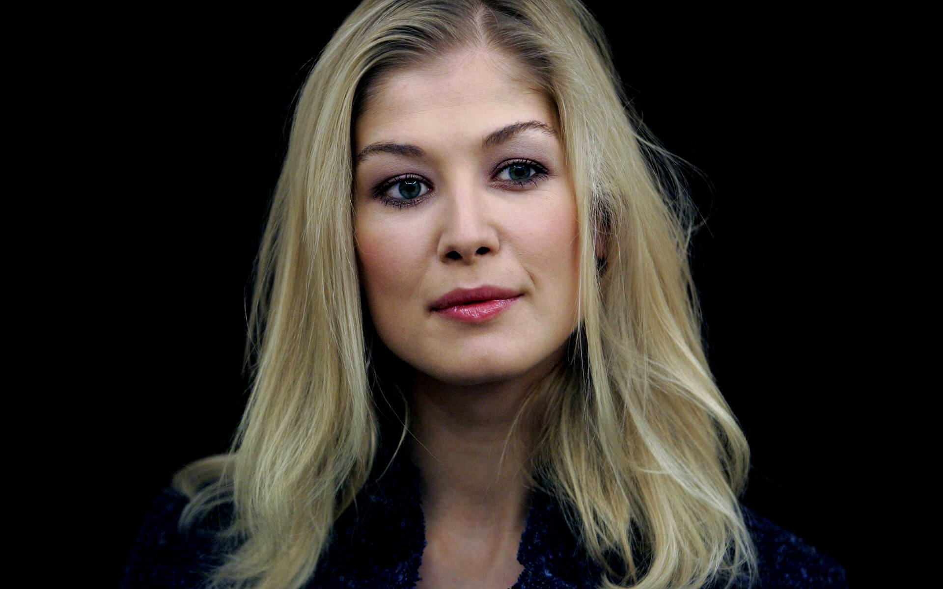 Rosamund Pike to Join ...