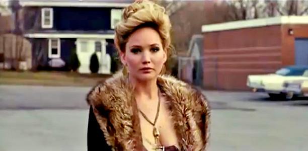 Movie Review – 'American Hustle'