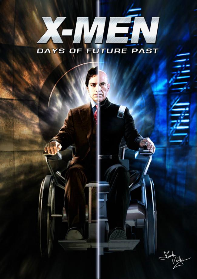men-days-of-future-past-professor-x X Men Days Of Future Past Photos
