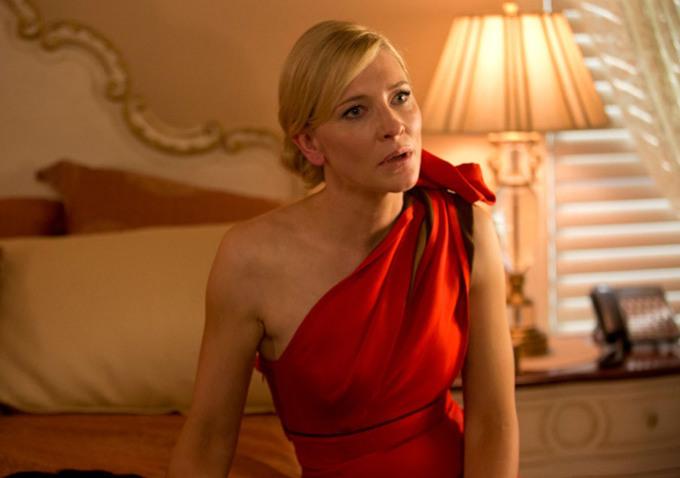 Cate Blanchett in Talks to Join 'Thor: Ragnarok'