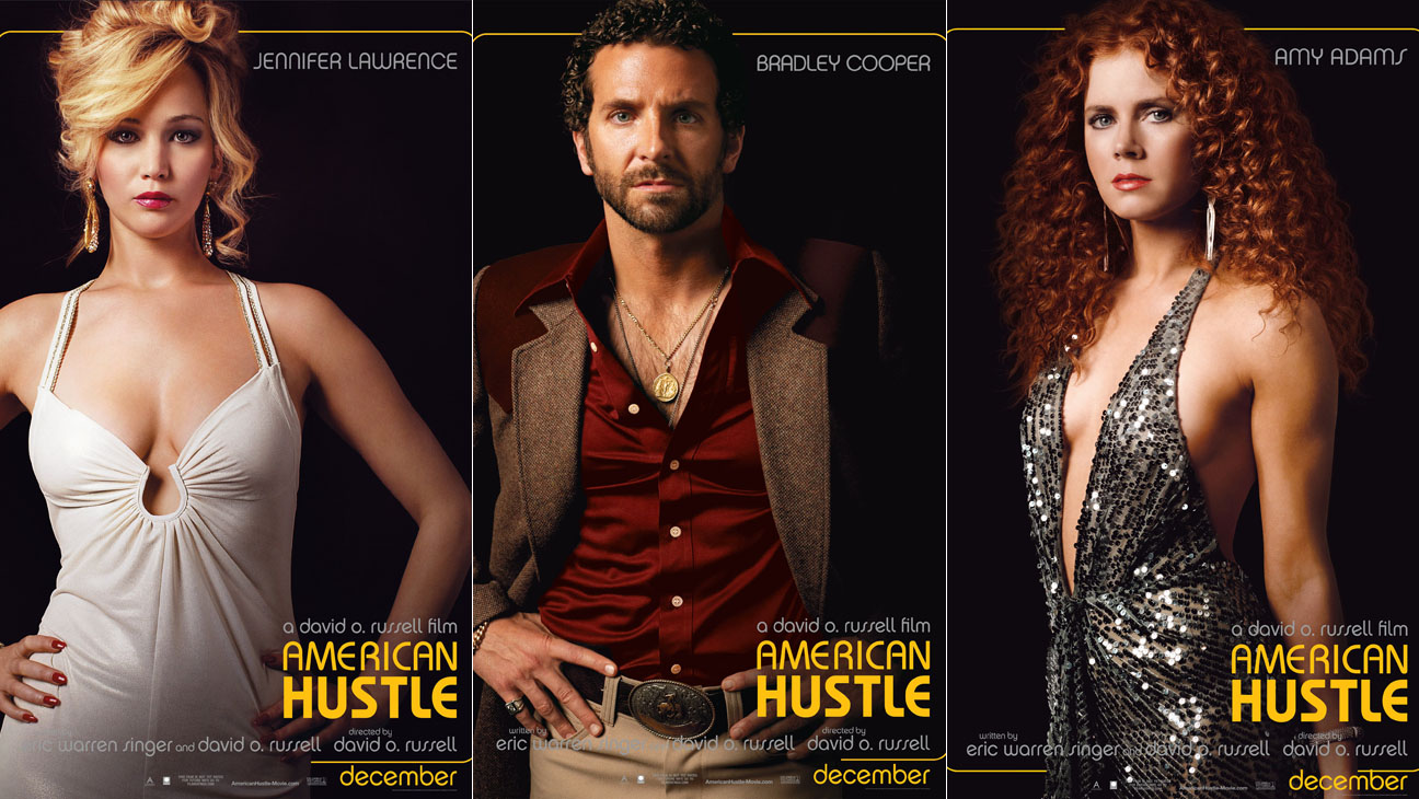 American Hustle Movie Review & Film Summary (2013) | Roger ...