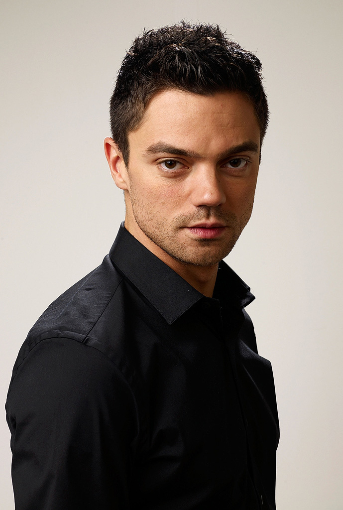 Dominic Cooper May Replace Sacha Baron Cohen In Freddie
