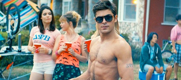 Zac Efron in Talks for 'The Greatest Showman on Earth'