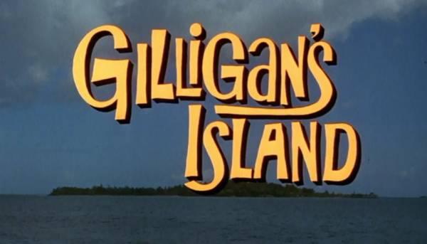 Music For Gilligan S Island