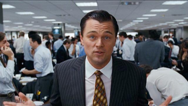 Appian Way & Paramount Eye 'Truevine' Novel & Leonardo DiCaprio to Star