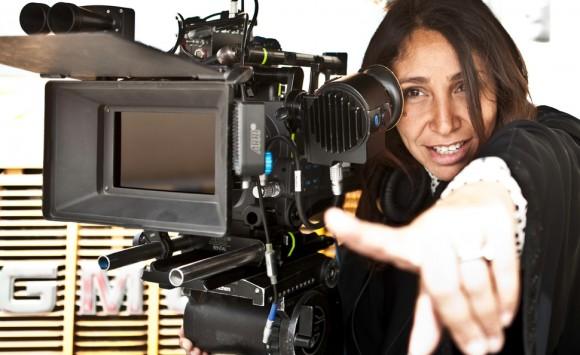 'Wadjda' director Haifaa al-Mansour