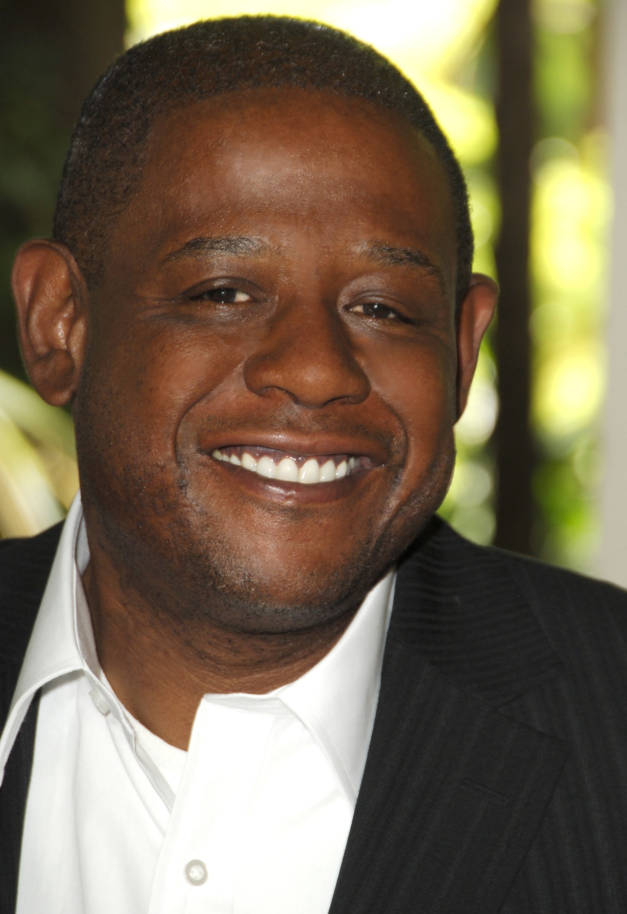 Forest whitaker takes on directing writing and co for The whitaker