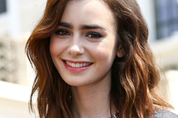 Lily Collins Explores 'How to Be Single' | mxdwn Movies