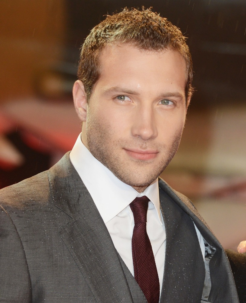 jai courtney eric