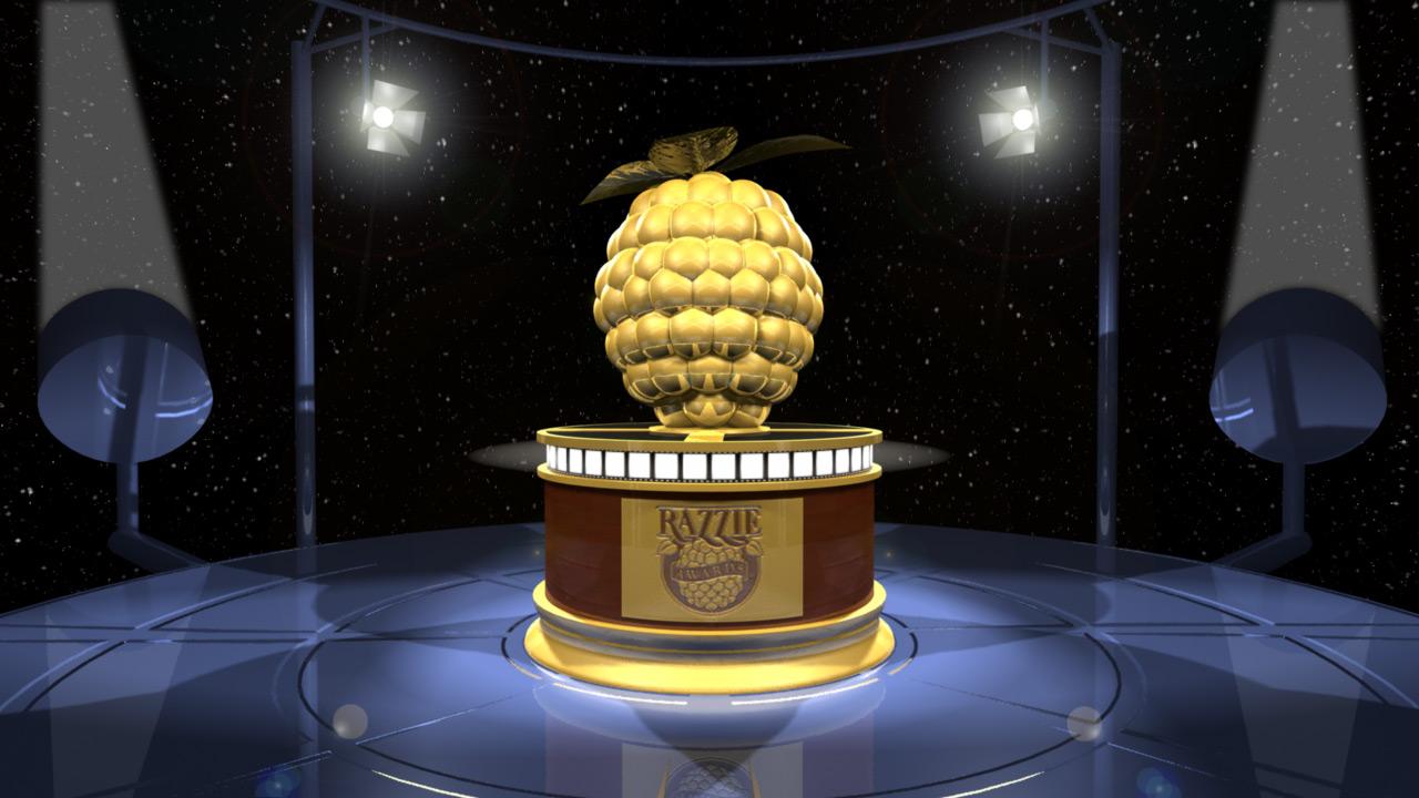 2nd Golden Raspberry Awards