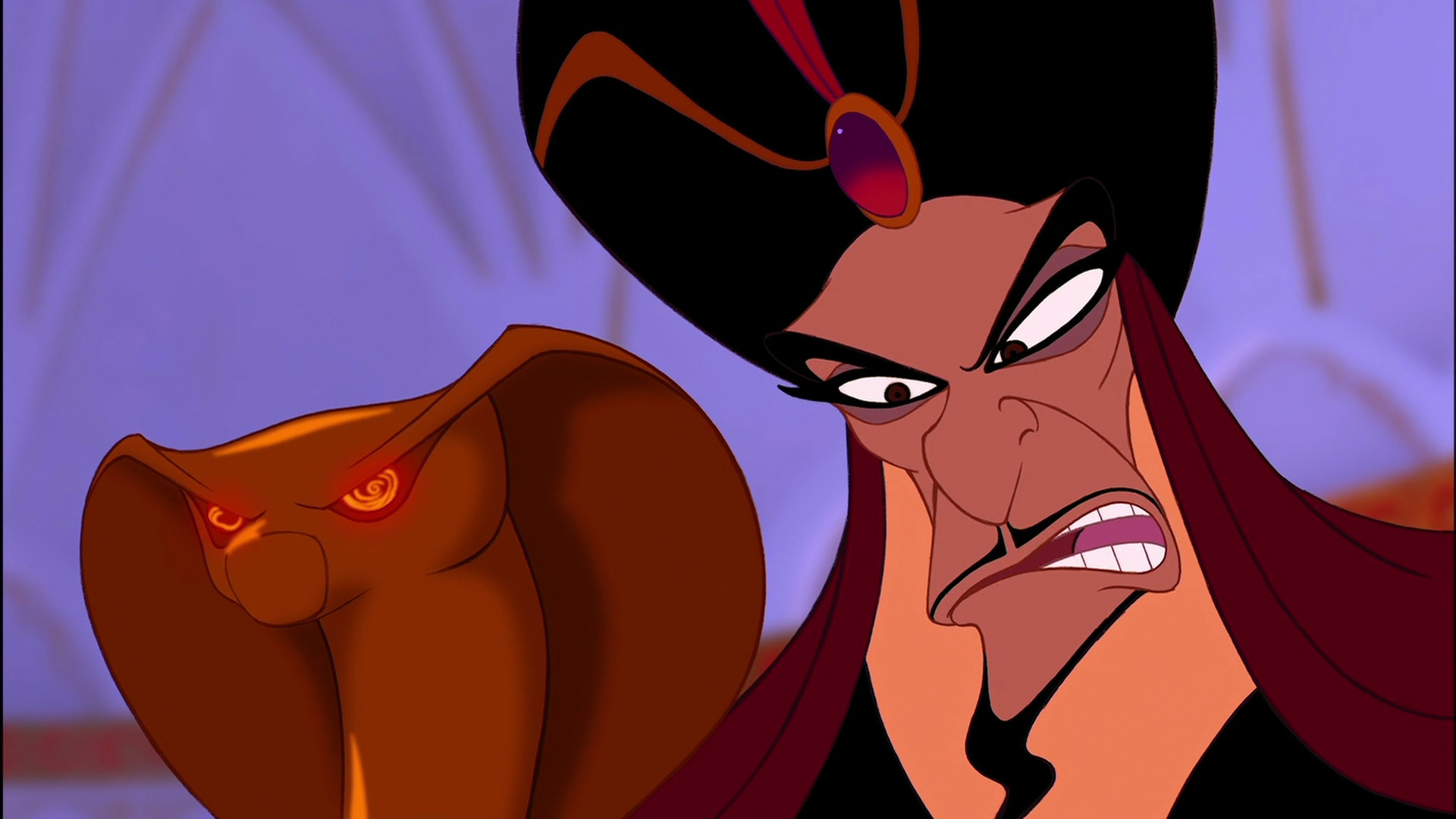 What Makes A Great Disney Villain Mxdwn Movies