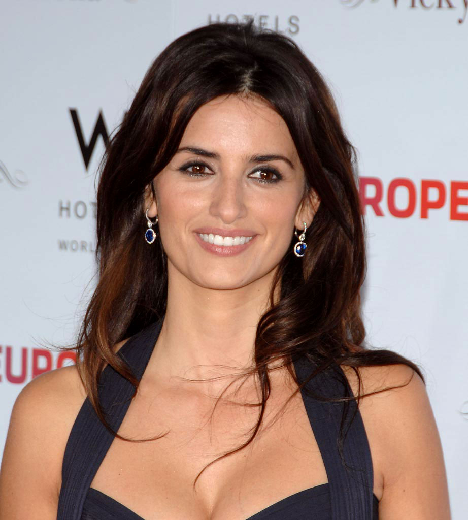 Penelope Cruz Could Be... Penelope Cruz