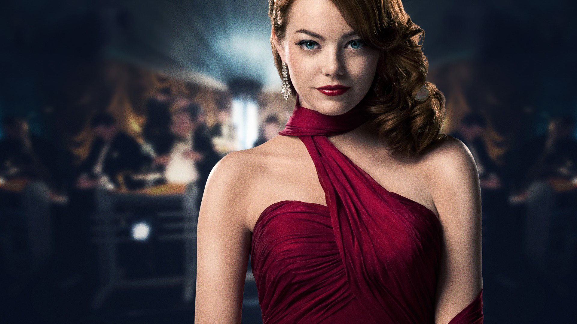 Emma Stone to Star in ...
