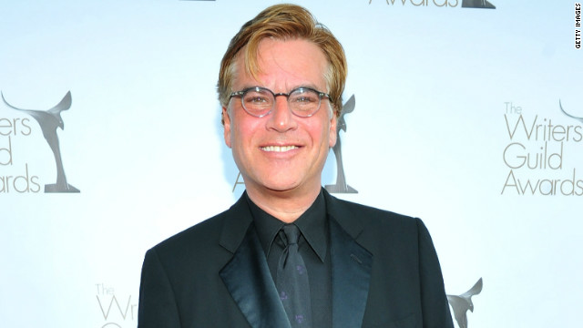 Aaron Sorkin to Make Directorial Debut with Poker Drama 'Molly's Game'