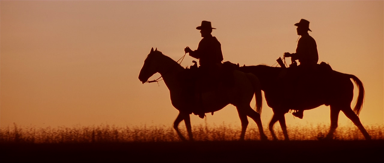 an analysis of the film unforgiven Textual analysis is crucial in film analysis of any kind almost all film studies module will always consist of textual analysis as the first assignment.