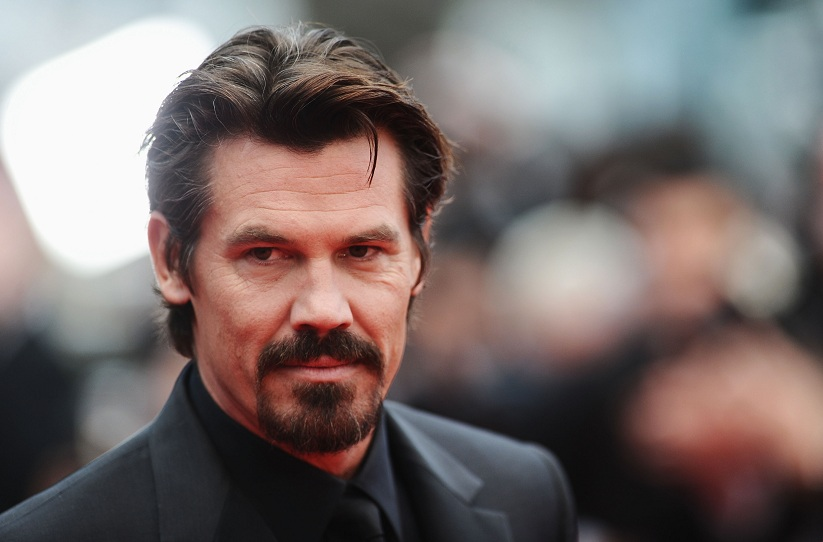 Josh Brolin Will Join George Clooney in Coen Brothers    Next Pic    Josh Brolin