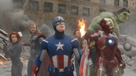 Warning: Phase 4 MCU Titles May Contain Spoilers