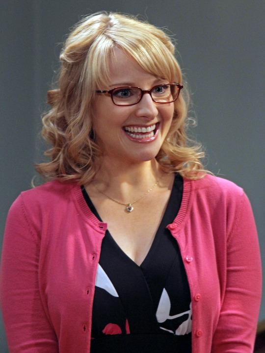 Melissa Rauch   mxdwn Movies