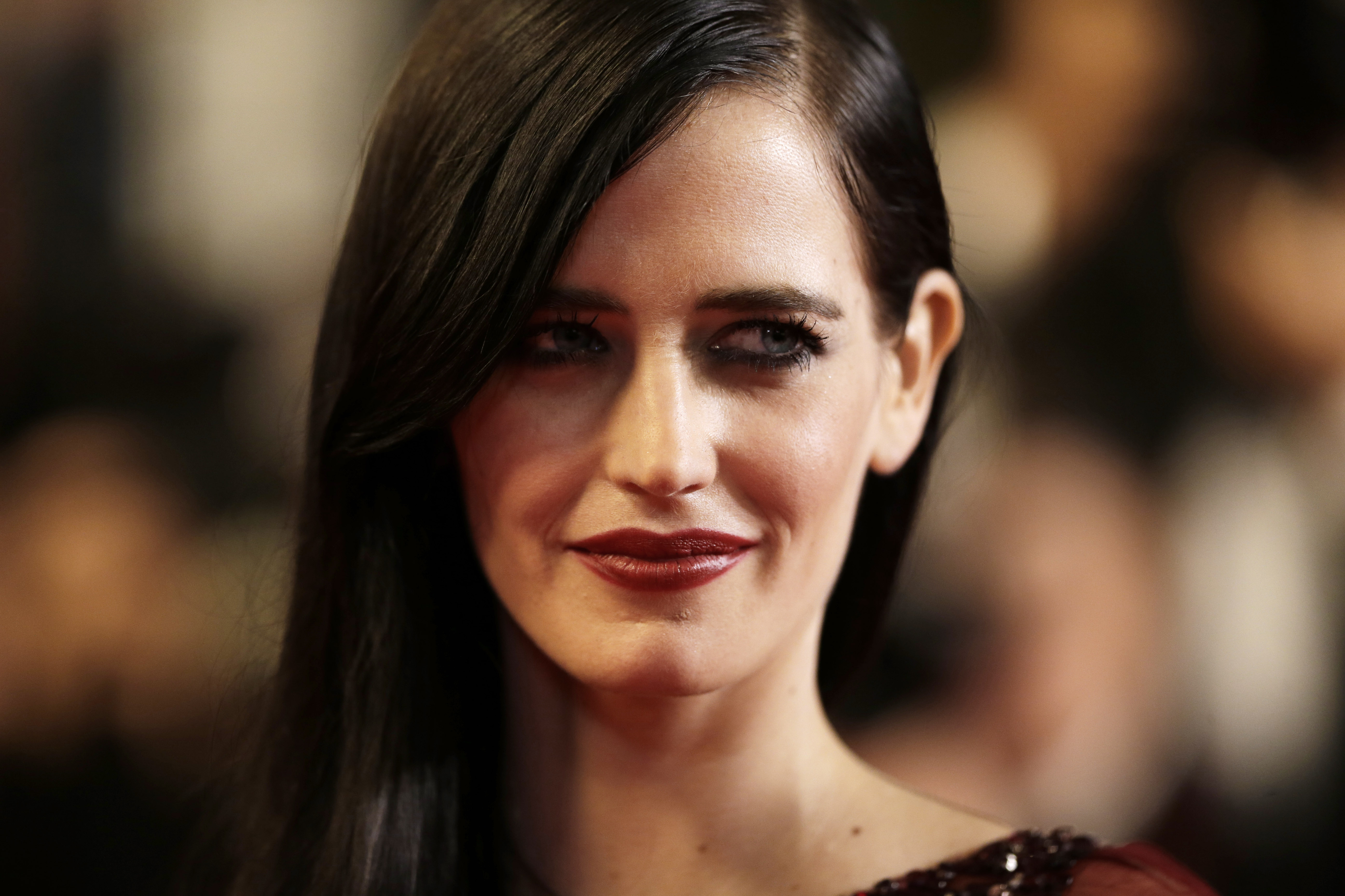 According to an exclusive from Variety , Eva Green is in talks to join ...