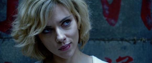 lucy movie scarlett johansson 2