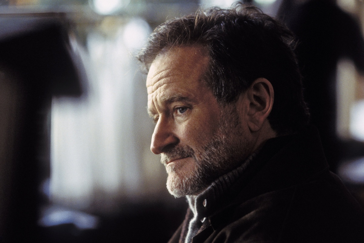 an introduction to the acting career of robin williams Roadside attractions and miramax to release 'whitney,' the highly anticipated documentary film on whitney houston,  at the life and career of the.