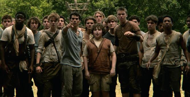 Movie Review – 'The Maze Runner' | mxdwn Movies