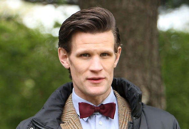 After four years on the hit BBC show Doctor Who, British thesp <b>Matt Smith</b> is <b>...</b> - mattsmith