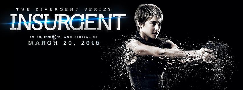 'Divergent' Sequel 'Insurgent' Will Launch in 3-D | mxdwn ...