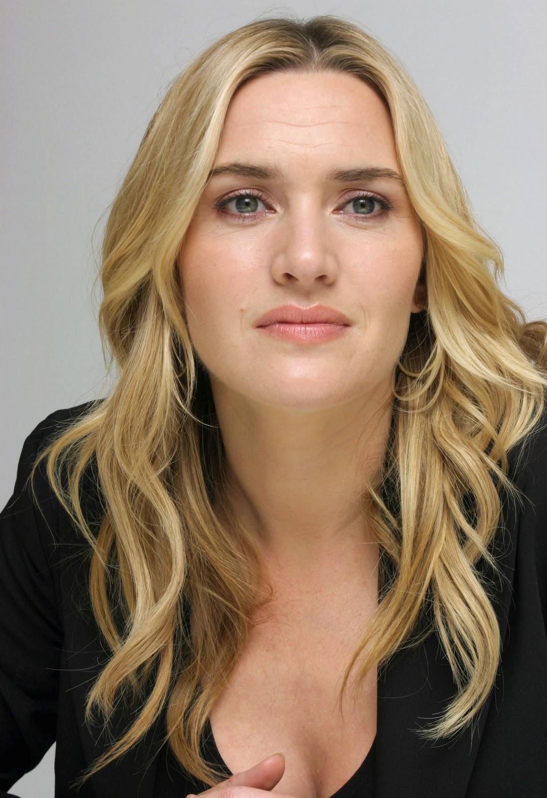 Kate Winslet Kate Winslet