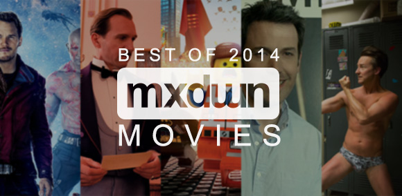 Best of 2014 - Most Surprising Movies
