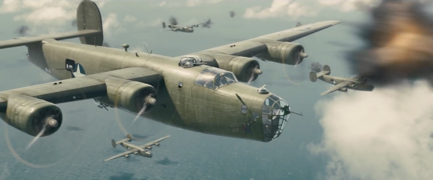 Movie Review – 'Unbroken' | mxdwn Movies