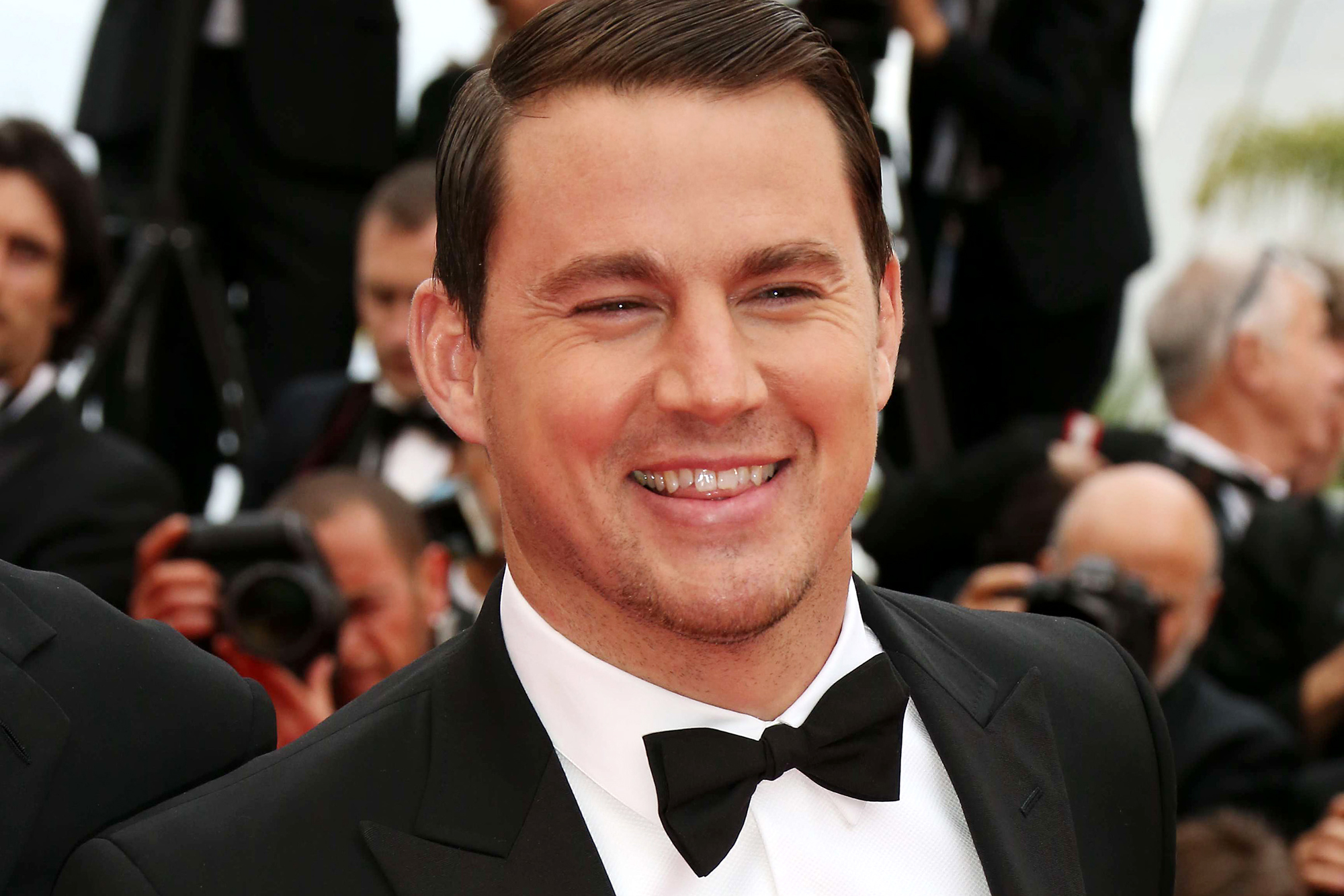 Channing Tatum Announces 'Gambit' Release Date | mxdwn Movies Channing Tatum