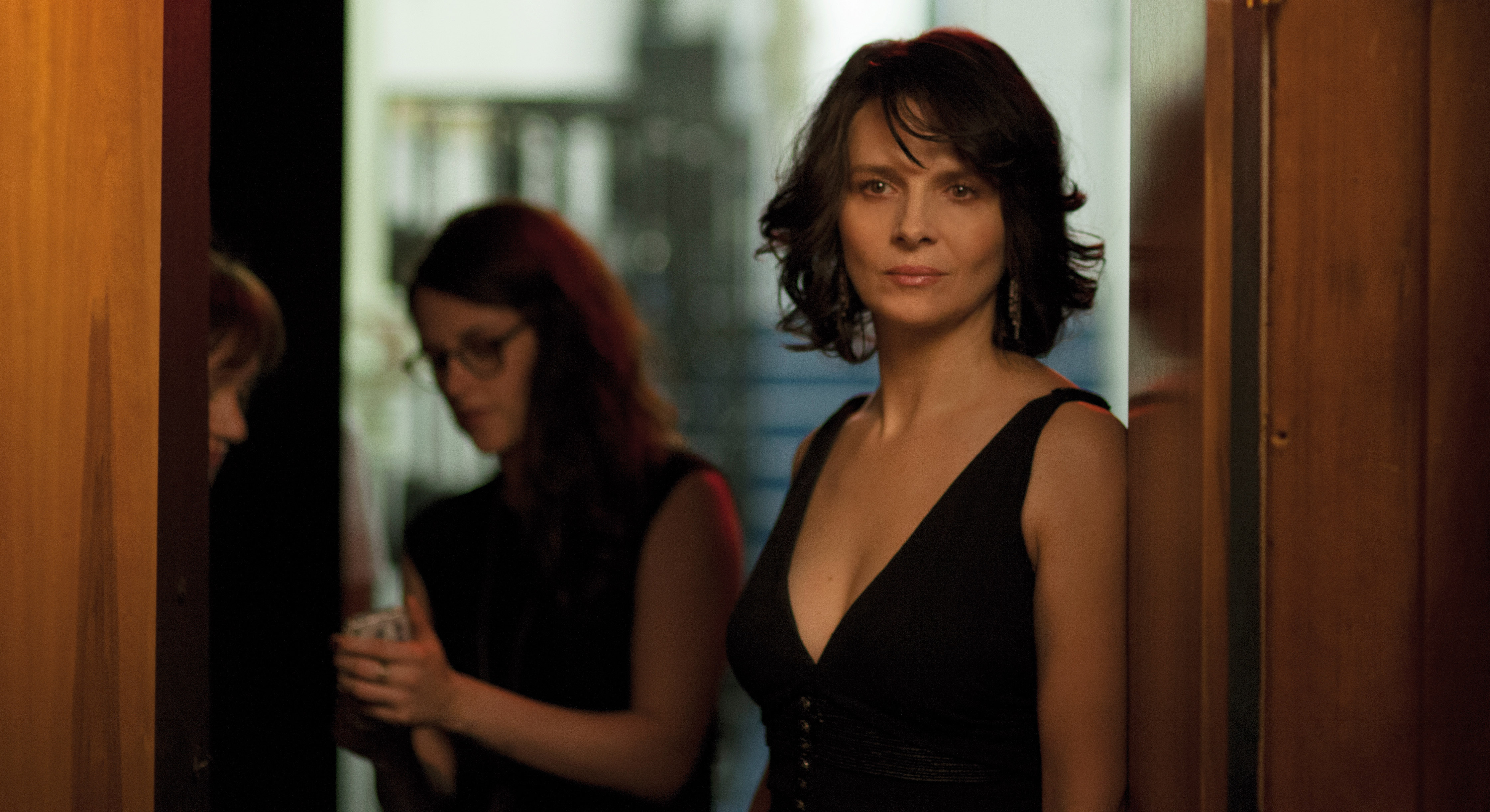 Movie Review - 'The Clouds of Sils Maria'