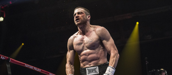 Southpaw movie release date
