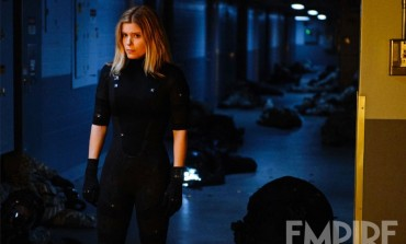 New Photos Surface From the 'Fantastic Four' Reboot