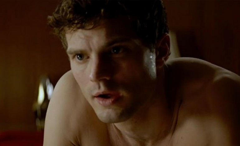 Jamie Dornan: I've quit Fifty Shades of Grey forever