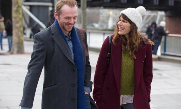 Watch Lake Bell Pretend to Be Simon Pegg's Blind Date in the 'Man Up' Trailer