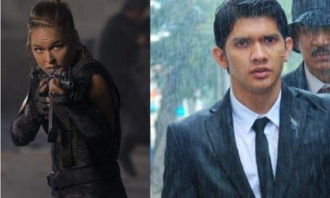 Ronda Rousey and 'Raid' Star to Join Forces in 'Mile 22'