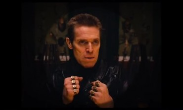 Willem Dafoe and Pedro Pascal Round Out 'The Great Wall' Cast