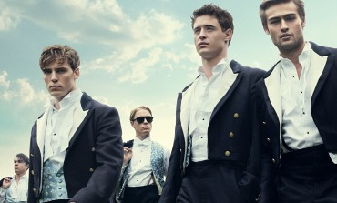 Movie Review - 'The Riot Club'