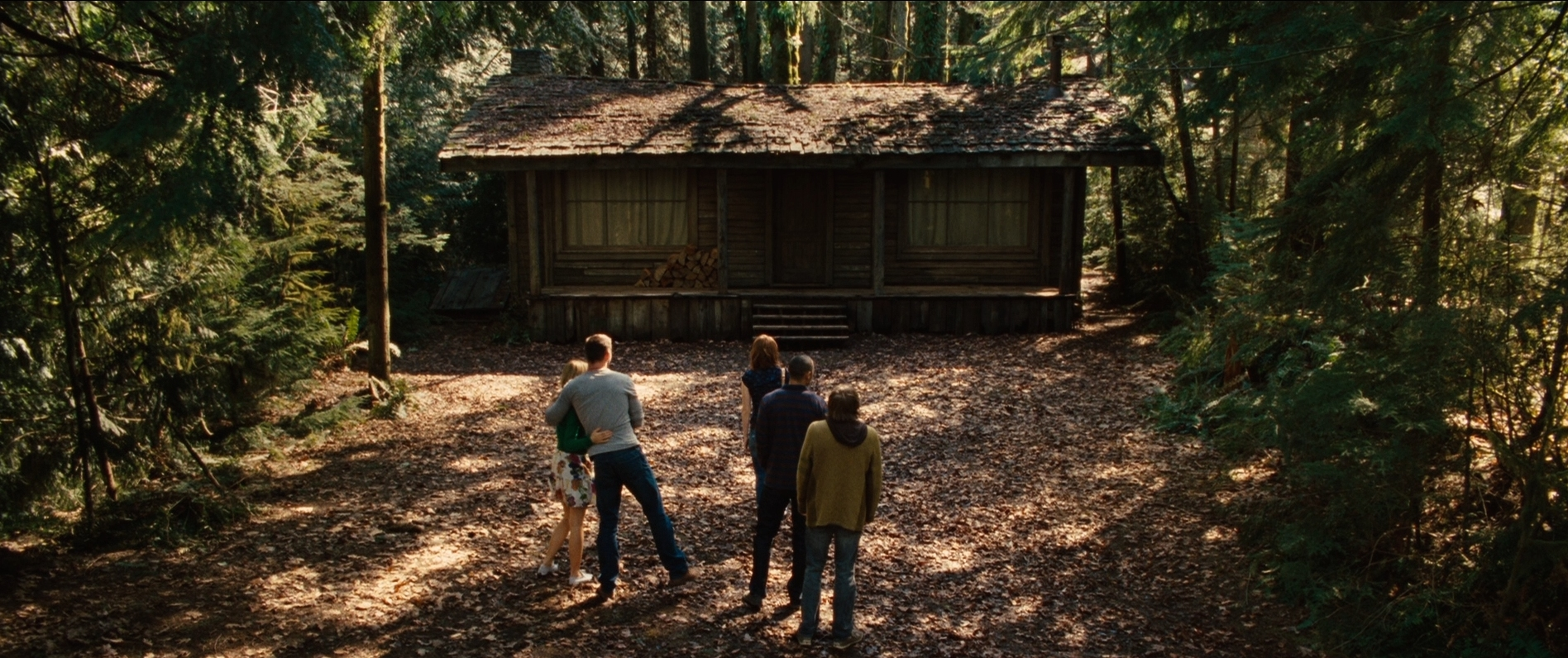 Cabin In The Woods : 'the cabin in the woods can you copyright a genre