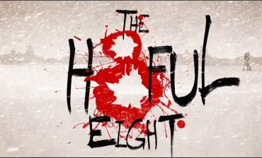 'The Hateful Eight' Teaser Shows it Will be a Bloody Affair