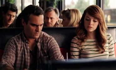Watch the First Trailer for Woody Allen's 'Irrational Man'