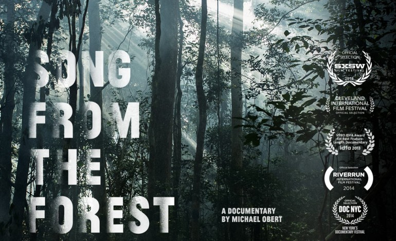 Movie Review – 'Song from the Forest'