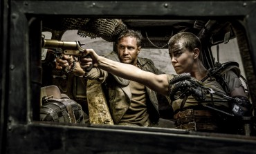 Let's Talk About...'Mad Max: Fury Road'