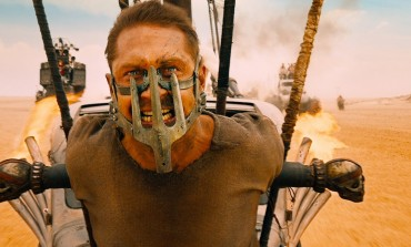 Movie Review - 'Mad Max: Fury Road'